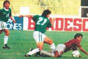 <b>El camino al Mundial: Venezuela 1-7 Bolivia</b>