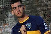 <b>Sebastián Melgar se rompió el ligamento cruzado</b>