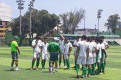 <b>Bolivia inicia su paso en el Sudamericano Sub 17</b>