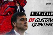 <b>Quinteros asume como DT en Xolos de Tijuana</b>