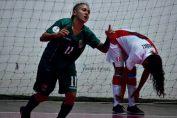 <b>Con la dupla Morón-Gálvez, Bolivia debutó con victoria</b>