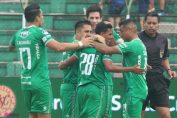 <b>Oriente va por la gran hazaña en Copa Sudamericana</b>