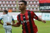 <b>Caraballo y Gómez se sumaron a Real Santa Cruz</b>