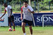 <b>Carlos Saucedo traslada sus goles a Royal Pari</b>