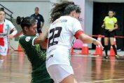 <b>Bolivia será sede de la Copa Libertadores Femenina de Futsal 2020</b>