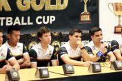 <b>Bolivia entre los mejores en el Black Gold</b>
