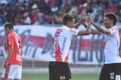 <b>Always doblegó a Nacional en El Alto</b>
