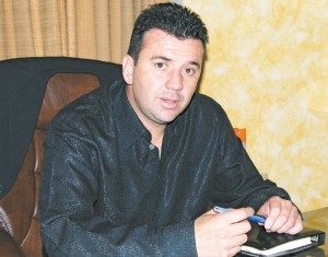 Julio Cesar Baldivieso
