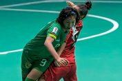 <b>Karla Ticona jugará en la primera división española de futsal</b>