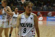 <b>Romina Rodríguez destaca en España</b>
