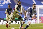 <b>Chumacero otra vez titular en la derrota de Puebla</b>