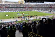 <b>Arbitros definidos para los partidos de Bolivia</b>