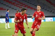 <b>El Bayern aplastó al Chelsea</b>