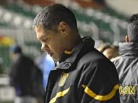 The Strongest decide rescindir contrato con Caballero
