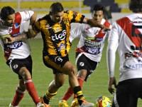 Triunfazo de Nacional ante un Tigre muy flojo