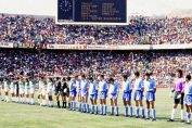 <b>El camino al Mundial: Bolivia 3-1 Uruguay</b>
