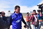 <b>Saucedo dejó San José por las deudas</b>