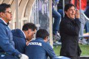 <b>Bolívar tiene a cinco jugadores con malestares fuertes</b>