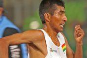 <b>Toroya completó los 5000 metros</b>