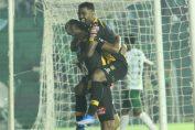 <b>El Tigre logró su primer triunfo fuera de casa</b>
