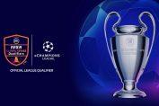 <b>Nace la eChampions League en Europa</b>