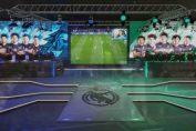 <b>Los eSports estarán en el nuevo Bernabéu</b>