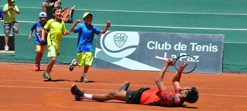 Foto: Club de Tenis
