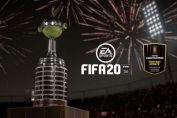 <b>FIFA20 incluirá la Copa Libertadores</b>