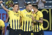 <b>Bolívar abrirá ante Guaraní en la Copa</b>