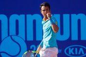 <b>¡Dellien es campeón en Santiago!</b>