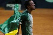 <b>Sorteada la Davis: Bolivia recibe a Bélgica</b>