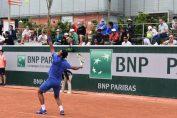 <b>Dellien ya tiene rival en Roland Garros</b>