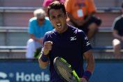 <b>Dellien debuta el martes en el US Open</b>