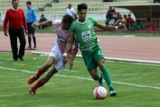 <b>La Copa Simón Bolívar tiene semifinalistas</b>