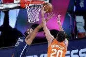 <b>Dallas Mavericks, de Jhos Reaves, va ante los Clippers</b>