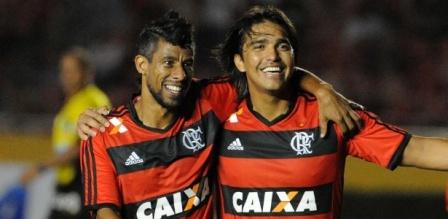 Goles de Martins en Brasil!