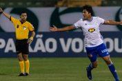 <b>Seis años después: ¡Gol de Martins! para Cruzeiro</b>