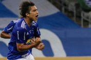 <b>Gol de Martins en el empate de Cruzeiro</b>