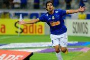 <b>¡Ya es oficial! Marcelo Martins vuelve al Cruceiro</b>
