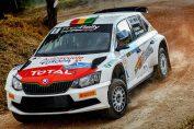 <b>Bulacia quinto en Rally Adriático</b>