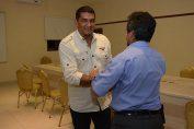 <b>Rodríguez califica de payaso a Claure</b>
