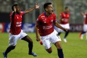<b>Wilstermann vuela alto en la Copa Libertadores</b>