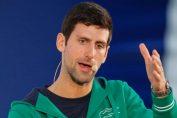 <b>Djokovic con Coronavirus, se contagió en su torneo</b>