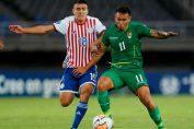 <b>Debut con derrota para la Bolivia de Farías</b>