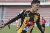 <b>Reto para el Tigre gracias a Ramiro Vaca</b>