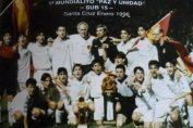 <b>Casillas, Berodia y Capdevila en Bolivia</b>