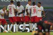 <b>RB Leipzig terminó con la mística del Atleti</b>