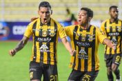 <b>Rudy Cardozo volvió con gol y triunfo para el Tigre</b>