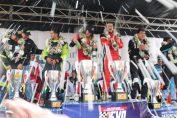 <b>Sebastián Careaga ganó el Gran Premio</b>