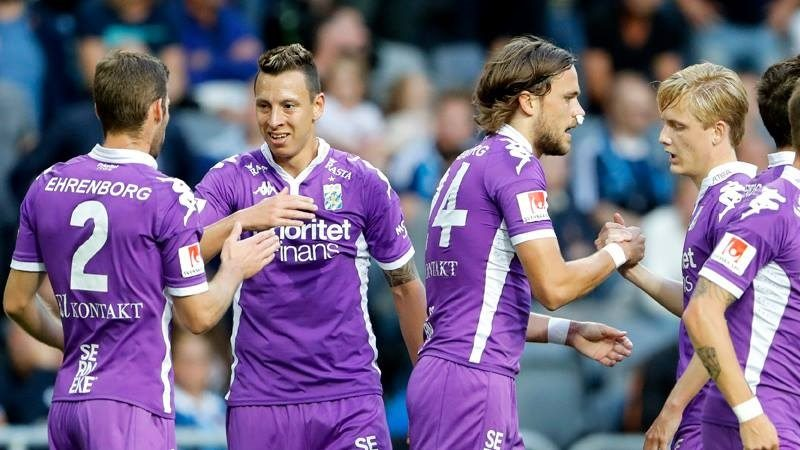 Foto: IFK Goteborg